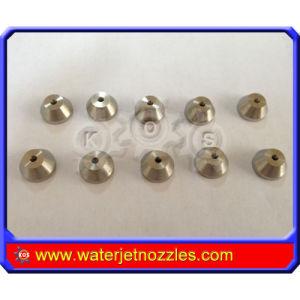 Waterjet Nozzle/Orifice, Size: 12.5* 6.5*0.35, Waterjet Cutting Machine Parts