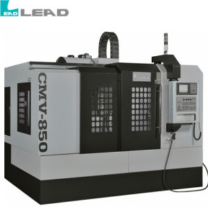 China Factory Wholesale CNC Milling Machine Top Selling Products pictures & photos
