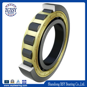 Great Performance High Temperature N2210e Cylindrical Roller Bearing pictures & photos