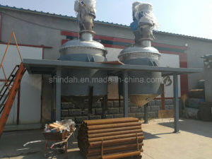 Automatic SMC Sheet Prepreg Production Line pictures & photos