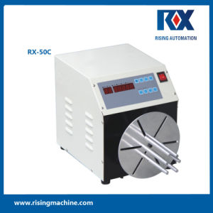 Rx-50c Semi-Automatic High-Speed Cable Winding Machine