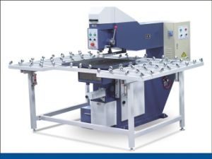 Semi-Automatic Glass Drilling Machine pictures & photos