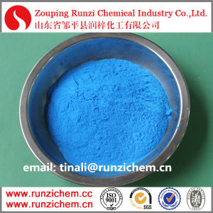 Chelated Copper Fertilizer Products EDTA Cu 15 pictures & photos