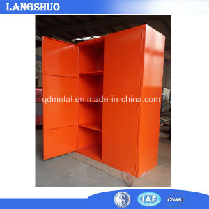 Garage Used Metal Material Tool Storage Cabinet pictures & photos