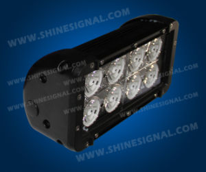 80W Dual Row off Road CREE LED Lights (DC10-8) pictures & photos