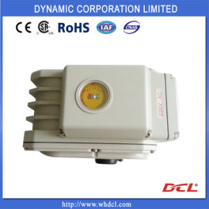 Dcl CE CSA 110V Angle Stroke Actuator for Control Valves pictures & photos