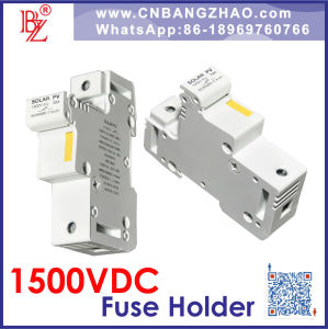 1500VDC Fuse Holder for PV Combiner Box Parts pictures & photos