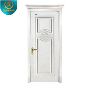White Interior Molded Door pictures & photos