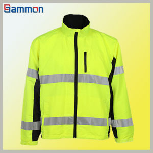 3m High Quality Reflective Coat for Road People (RC026)
