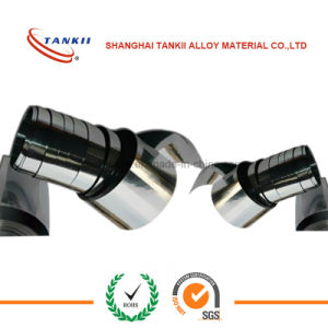 copper Nickel Alloy foil Constantan Strip/CuNi40 Tape/CuNi44 Alloy pictures & photos