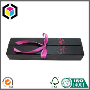 Matte Color Print Hair Extension Cardboard Paper Packaging Box pictures & photos