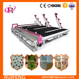 Semi-Auto Glass Cutting Machine (RF3826SM) pictures & photos