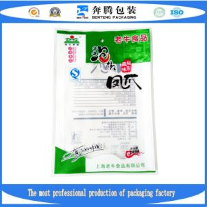 Chicken Feet Vacuum Packing Bags pictures & photos