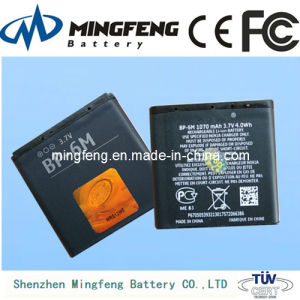 Quick Charge Mobile Phone Battery for Bp-6m