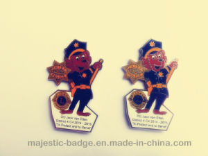 Police Badge & Lion Badge pictures & photos