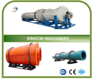 60-90 Degree Temerature, 10 Circles Per Minute, 2.2kw Sawdust Dryer Machine pictures & photos