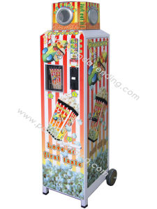 Popcorn Vending Machine (TR7500) pictures & photos