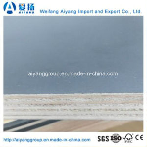 Film Faced Plywood with Competitive Price From China Factory pictures & photos