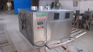 Dq-079 Stainless Steel Disinfecting Machine pictures & photos