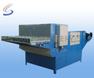 Honeycomb Paper Expander / Dryer Calibrating Unit Equipped pictures & photos