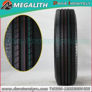 China Origin High Quality Llantas Truck Tire (9R22.5) (245/70R19.5) pictures & photos