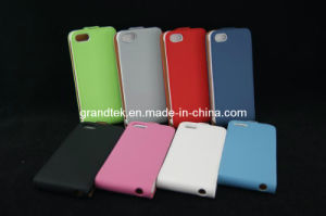 Mobile Phone Leather Flip Case for iPhone 5 5s pictures & photos