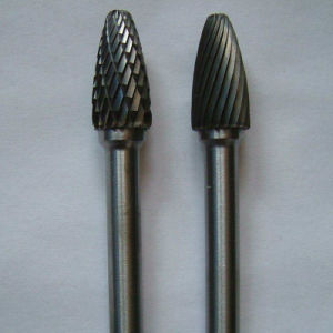 Carbide Grinding Tools with Excellent Endurance
