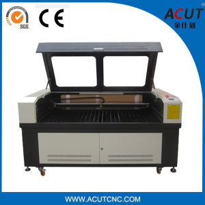 CNC Laser Engraving Machinery CO2 Laser Cutter pictures & photos