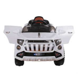 Chinese Factory Wholesale Baby Battery RC Car pictures & photos