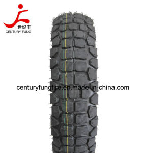 Taiwan Quality 110/90-13 Motorcycle Tyre with ECE DOT ISO9001 Certification pictures & photos