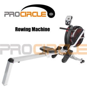 High Quality Gym Equipment Indoor Exercise Rowing Machine (PC-SE1010) pictures & photos