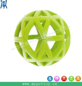 Hol-Ee Rubber Ball Pet Toy pictures & photos