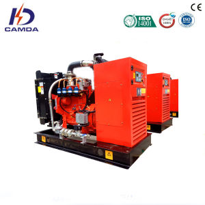 Biogas Generator Set for Farms with Ce and ISO Certificates