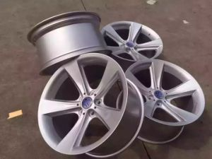 for BMW Replica Alloy Wheel pictures & photos