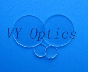 Optical Tempered Glass UV or IR Windows pictures & photos