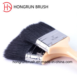 Paint Brushes with Plastic Handle (HYP0364) pictures & photos