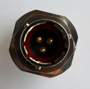 851-07A12-3p5045 Connector