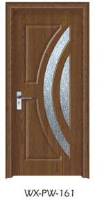 PVC Door (WX-PW-161) pictures & photos