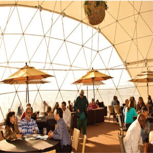 Best Price Geodesic Dome, China Low Cost Prefab Houses Geodesic Dome Tent pictures & photos