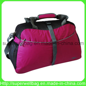 Sports Gym Fitness Duffel Travelling Outdoor Bags Duffle Travel Bags pictures & photos