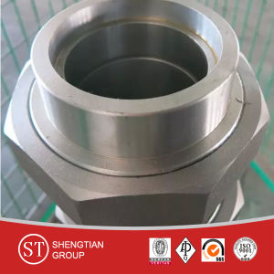 Mss Sp-83 A105 Threaded Union 3000# pictures & photos