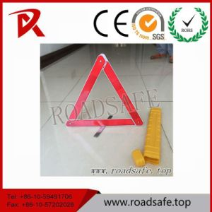 Roadsafe Traffic Safety Reflector Car LED Warning Triangle pictures & photos