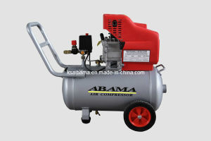 Td-2540h Portable Direct Driven Air Compressor (2.5HP 40L) pictures & photos