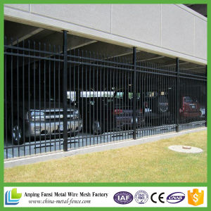 Metal Gates / Metal Fence Panels / Iron Gate pictures & photos