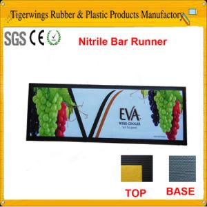 2015 Nitrile Rubber Bar Runner Mat