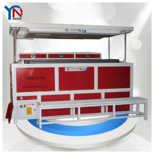 Acrylic Solid Surface Bathtub Mould Thermoforming Vacuum Machine pictures & photos