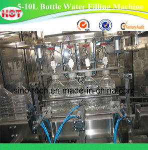 5-10L Bottle Water Filling Machine pictures & photos