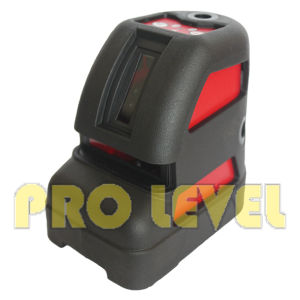 Five-Point Cross Self-Leveling Laser Level Lp106 pictures & photos