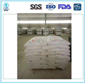 Ground Calcium Carbonate Powder Raw Material Used as Filler pictures & photos