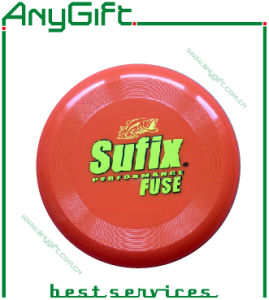 Plastic Frisbee with Custmized Logo 02 pictures & photos